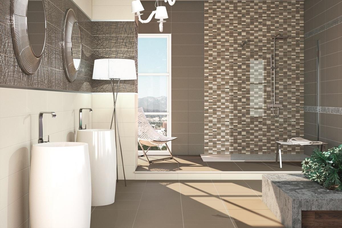 Meubles design et contemporains salle de bain la baule gerande st brevin sanitaire - Meuble de salle de bain contemporain ...