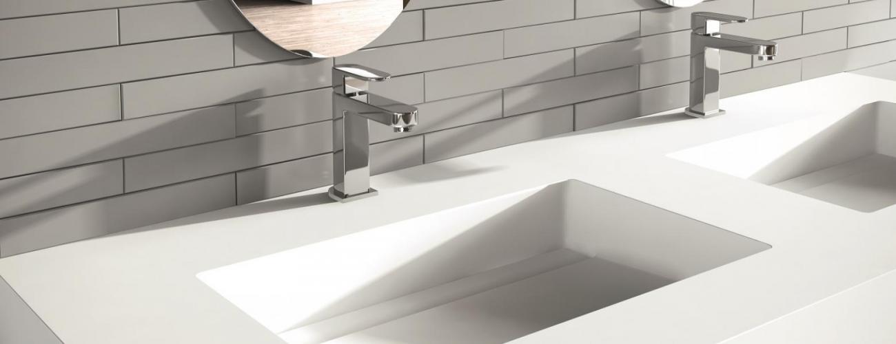 Meubles design et contemporains salle de bain la baule for Leclerc meuble saint brevin